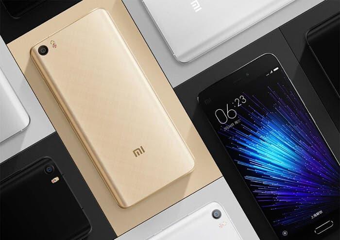 El Xiaomi Mi5 y el Mi MIX podría actualizar a Android 8.0 Oreo oficialmente