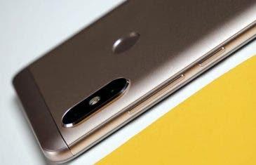 Así son las primeras fotografías hechas con la cámara del Xiaomi Redmi Note 5 Pro