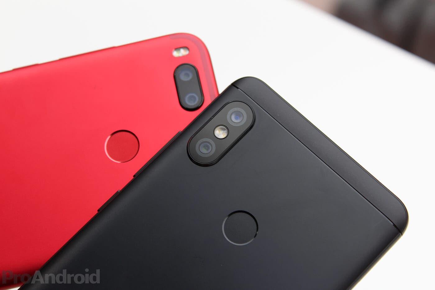Filtradas las características y el diseño del Xiaomi Redmi Note 6 Pro