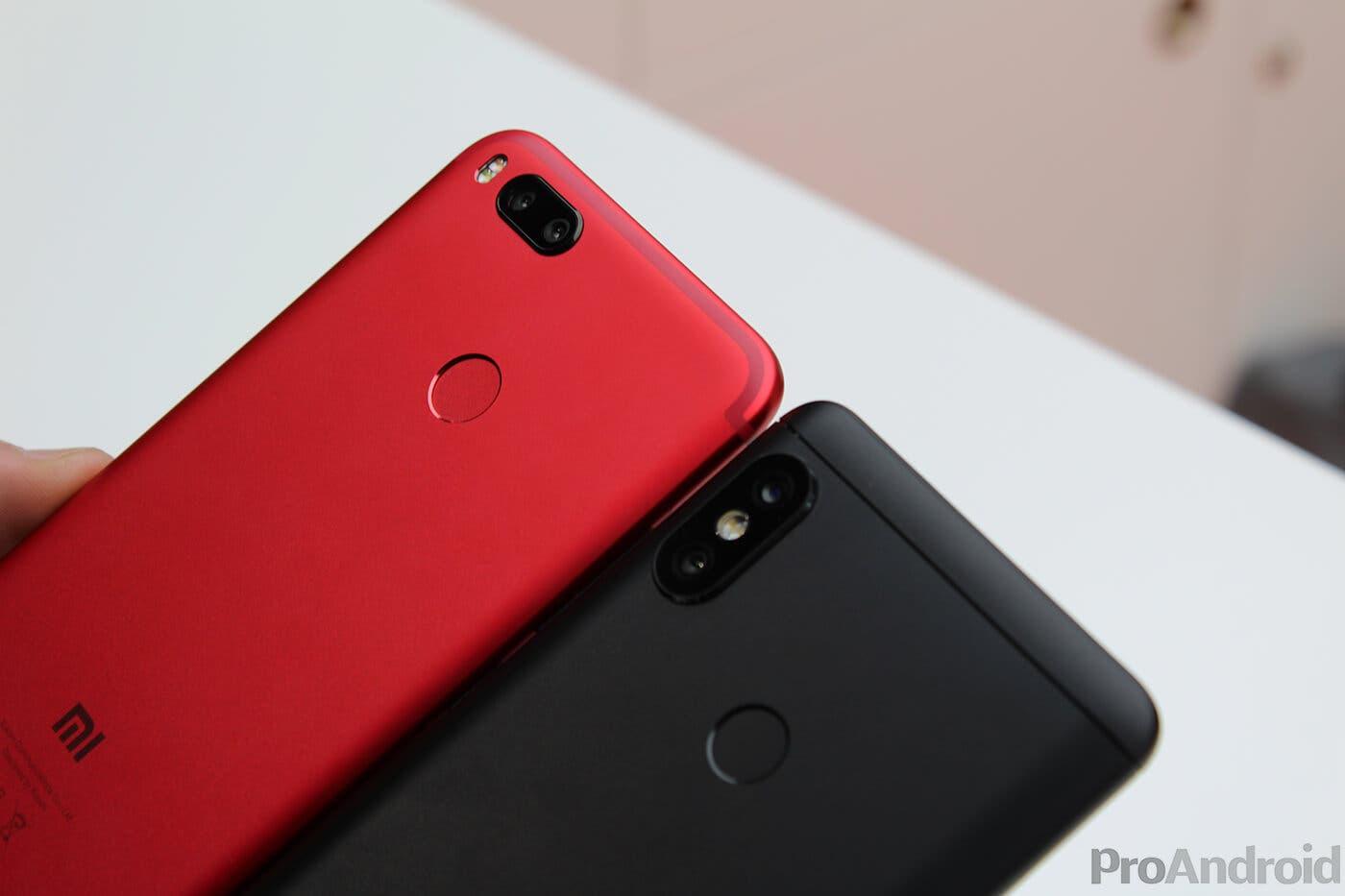 Más información sobre el Xiaomi Mi A2 y su posible versión Lite