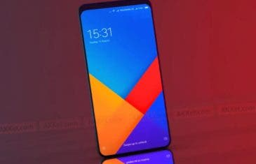El firmware del Xiaomi Mi7 revela detalles importantes de su pantalla