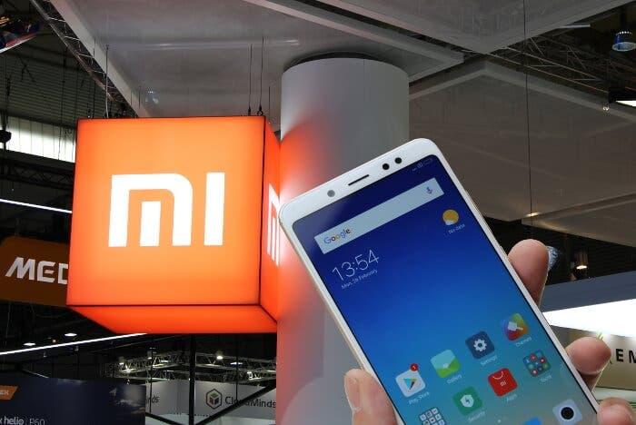 Primeras impresiones del Xiaomi Redmi Note 5, ¿el mejor gama media?