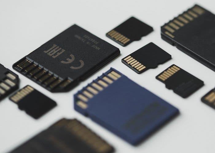 Cómo comprobar la velocidad de la tarjeta SD en Android
