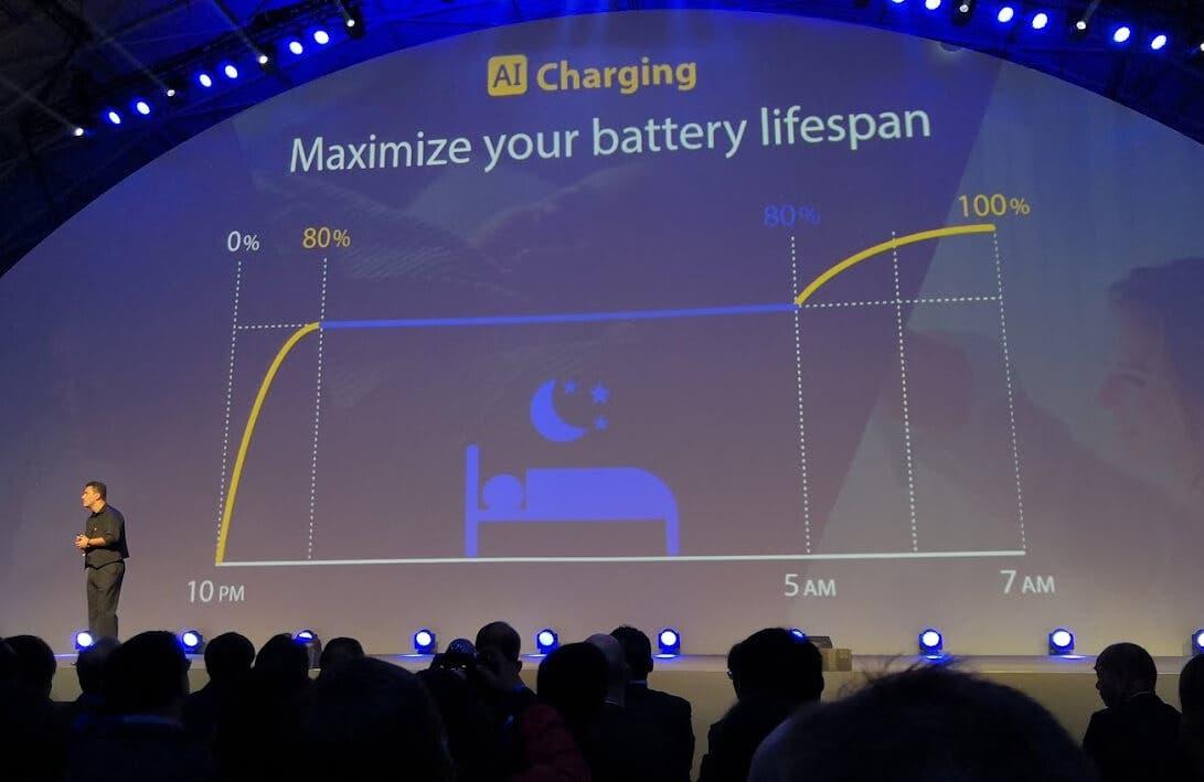 Bateria inteligente Asus Zenfone 5