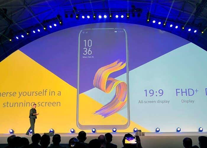 Asus Zenfone 5, el gama media con mejor diseño del mercado