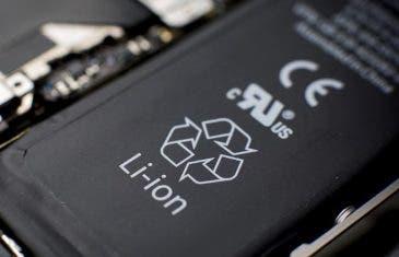¿Por qué las baterías de los smartphones no avanzan tanto como otros componentes?
