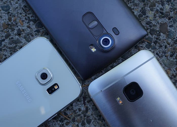 Cómo tomar fotos en formato RAW en cualquier smartphone con Android