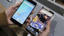 Nokia 7 Plus vs Xiaomi Mi A1 ¿Quién será el rey de la gama media?