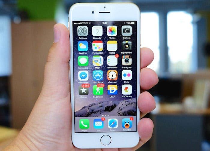Cómo personalizar tu smartphone con Android como iOS en iPhone