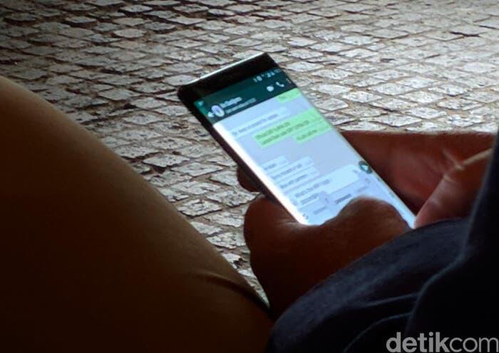 El Nokia 9 se deja ver en imágenes reales con un alto parecido al Galaxy Note 8