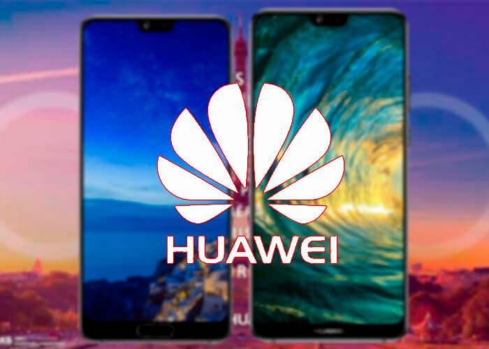 Nuevas imágenes reales del Huawei P20 salen a la luz y confirman rumores