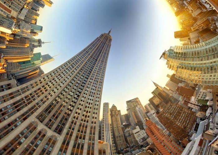 Cómo hacer fotos a 360 grados en Android fácilmente