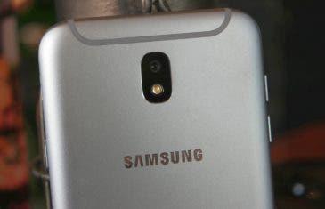 Aparece un nuevo render del Samsung Galaxy J7 de 2018