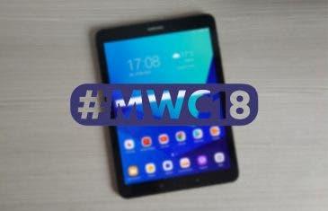 Samsung Galaxy Tab S4: filtrada al completo en GFXBench