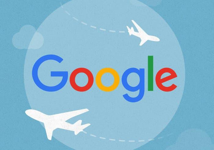 Las búsquedas de Google ahora te ayudan a encontrar vuelos y hoteles más baratos