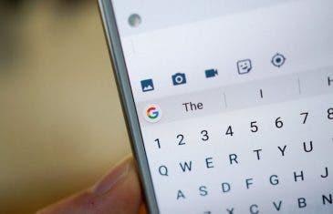 El teclado de Google ya dispone del modo flotante oficialmente