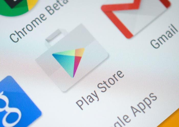 Nueva promoción del Google Play con 34 juegos, aplicaciones y packs de iconos gratis