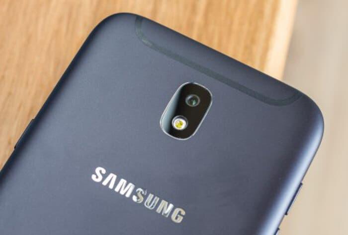 Consigue el Samsung Galaxy J5 2017 con la mejor oferta desde su lanzamiento