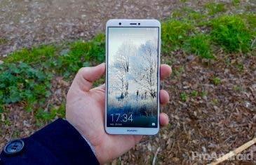 ¿El mejor gama media? ¡Compra el Huawei P Smart más barato!