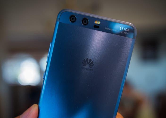 El Huawei P20 Lite se deja ver con todo lujo de detalles