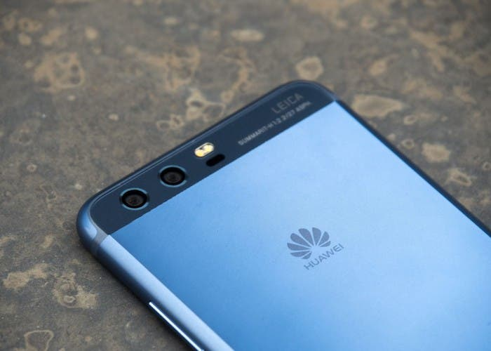 El Huawei P10 comienza a actualizarse con EMUI 9