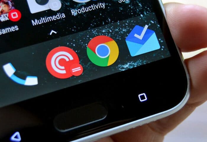 Así de fácil es acortar enlaces con Google Chrome en Android