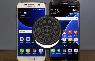 Cómo instalar Android Oreo en el Samsung Galaxy S7 y S7 Edge