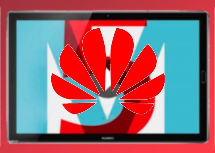 Huawei MediaPad M5: características y renders oficiales filtrados