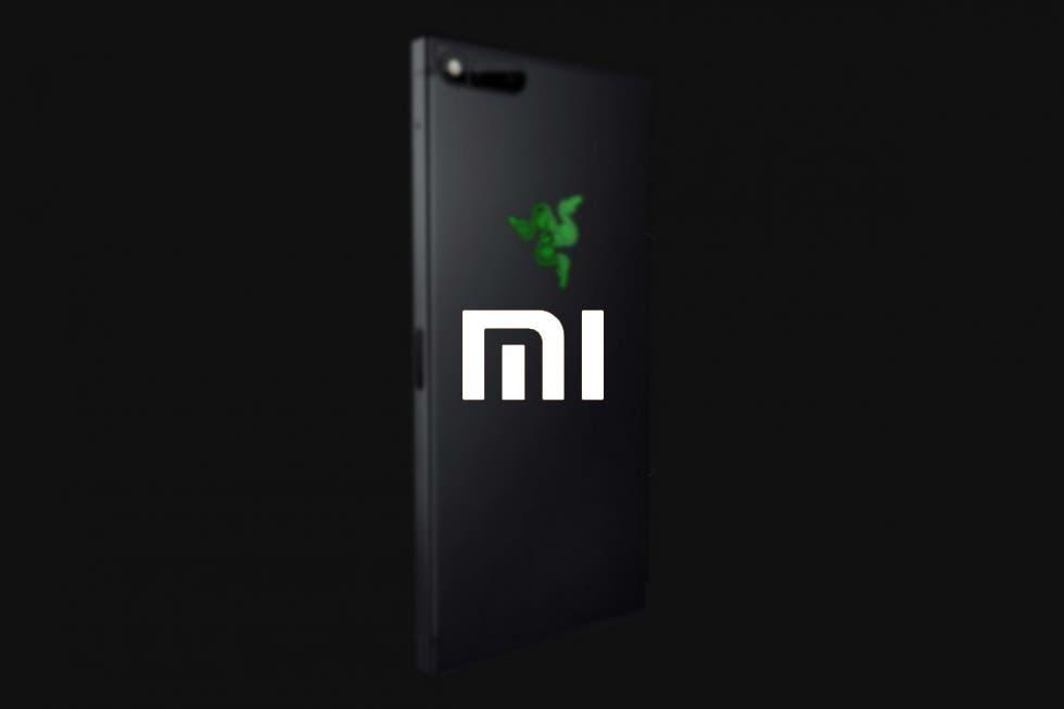 Xiaomi podría estar desarrollando un móvil para gamers como el Razer Phone