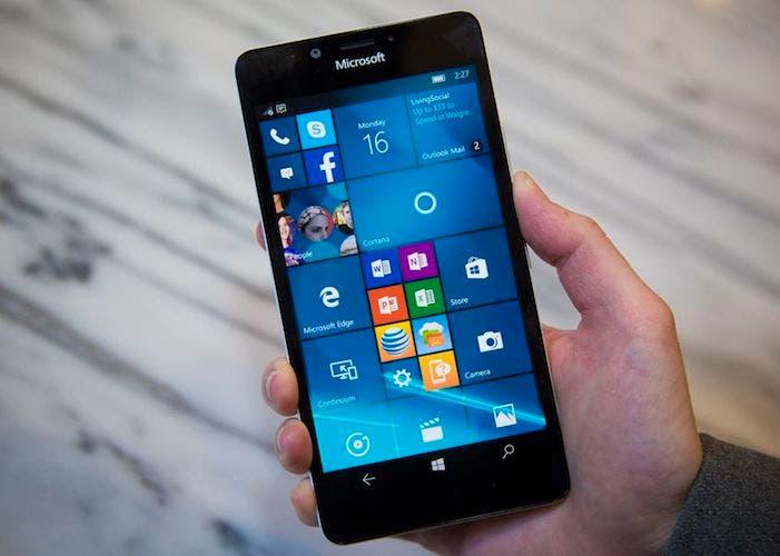 Cómo personalizar tu smartphone con Android como Windows Phone