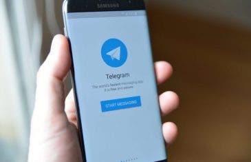 Telegram se actualiza con los mensajes silenciosos y mucho más