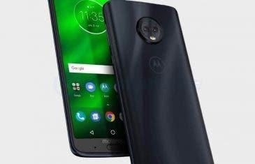 Aparecen imágenes de un Motorola Moto G6 Plus con Snapdragon 660 y 6 GB de memoria RAM