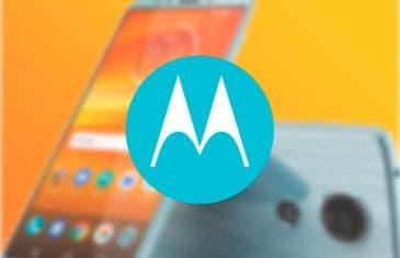 Filtradas las imágenes reales del Motorola Moto E5 Plus