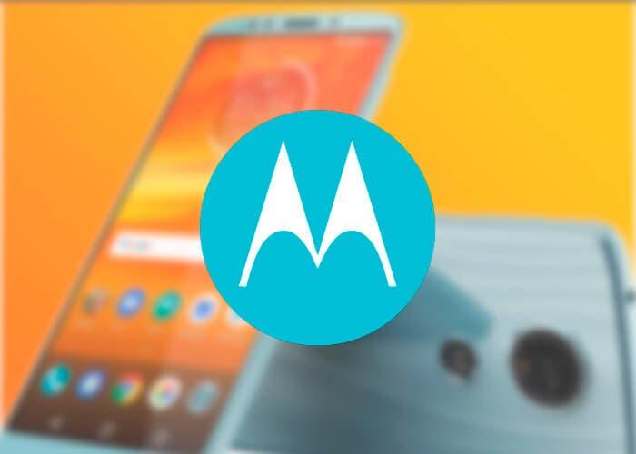 Filtradas las características clave del Motorola Moto E5 Plus: con Qualcomm y 3 GB de RAM