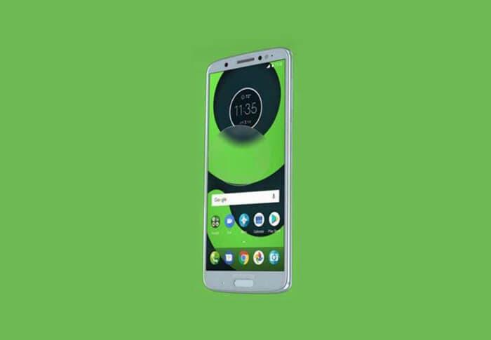 Filtrado el diseño, las características y el precio del Motorola Moto G6