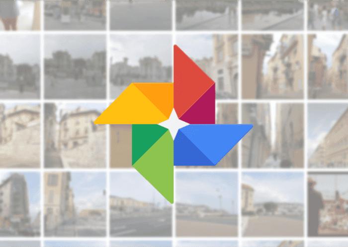 Google Fotos añade la posibilidad de enviar contenido a personas que no tengan la aplicación