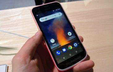 Nokia 1 Plus, el sucesor del Nokia 1 llegaría al MWC con Android Go y un precio muy bajo