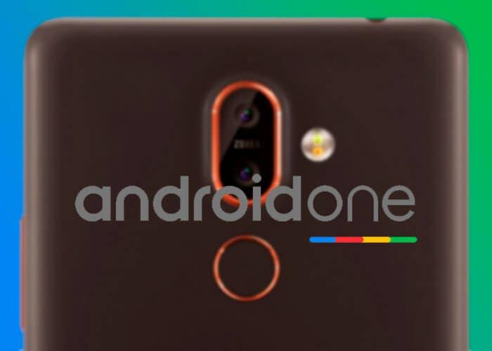 Nokia 7+: la apuesta de Nokia por Android One
