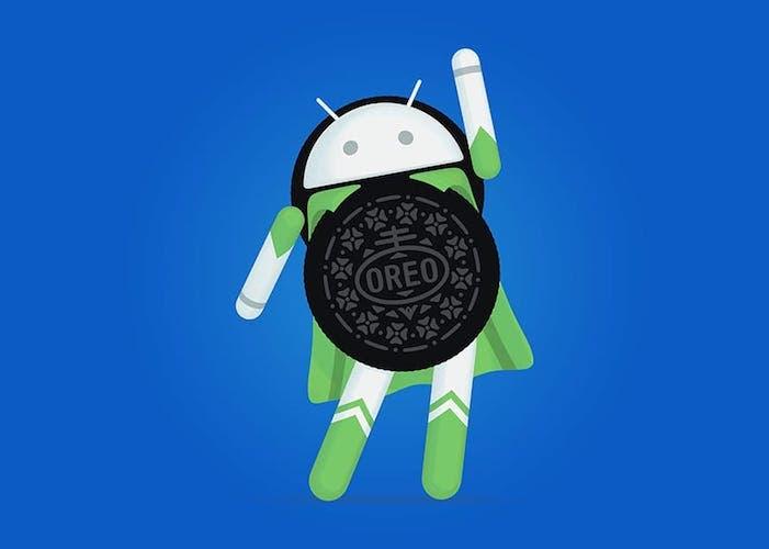 Cómo instalar aplicaciones de orígenes desconocidos en Android Oreo