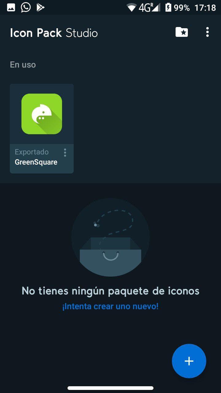 icon pack studio app