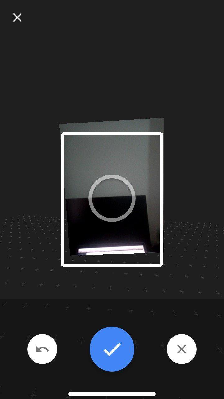 foto a 360º de google