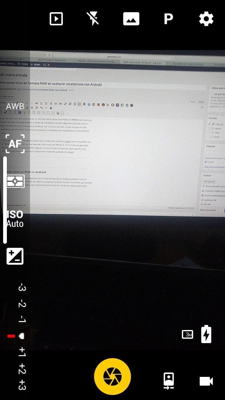 fv-5 lite aplicacion para android