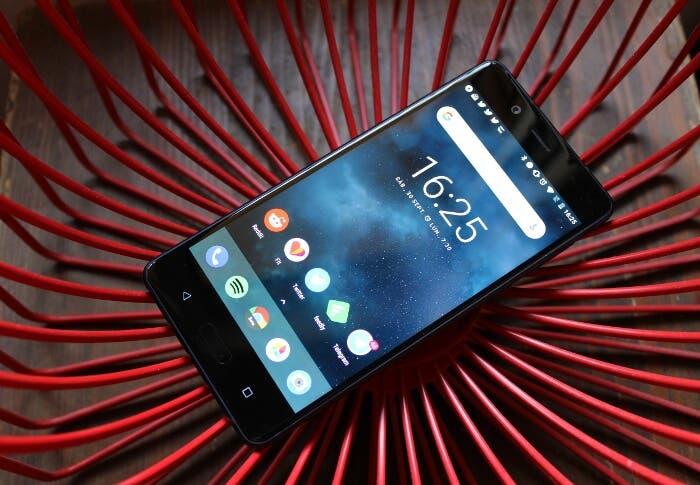 Así podría ser el nuevo Nokia 8 Sirocco el gama alta con más actualizaciones