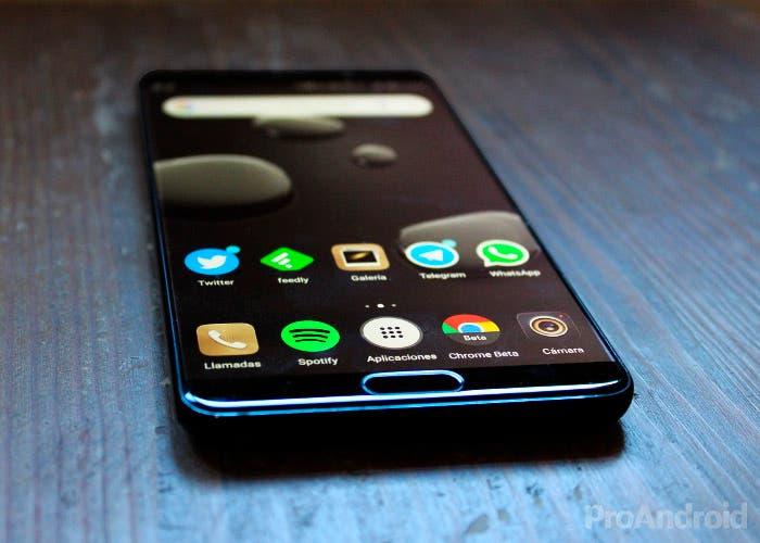 Cómo forzar el modo Inmersivo a pantalla completa de las aplicaciones en Android