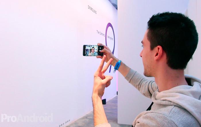 Primeras impresiones del Samsung Galaxy S9: nuestra opinión después de la presentación