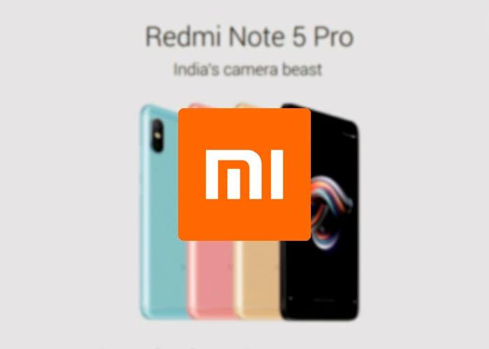 Ya no hay dudas. Así es el Xiaomi Redmi Note 5 al completo