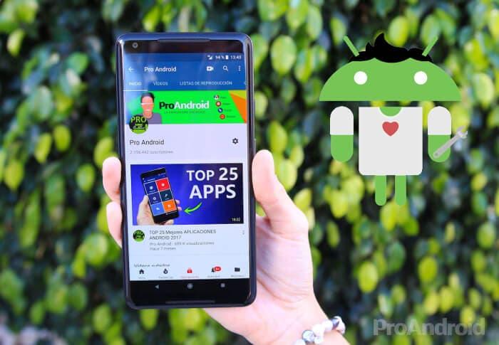 ¿Cuántos móviles con Project Treble tendremos en 2018?