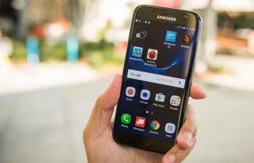 Nueva oferta del Samsung Galaxy S7 por menos de 380 euros