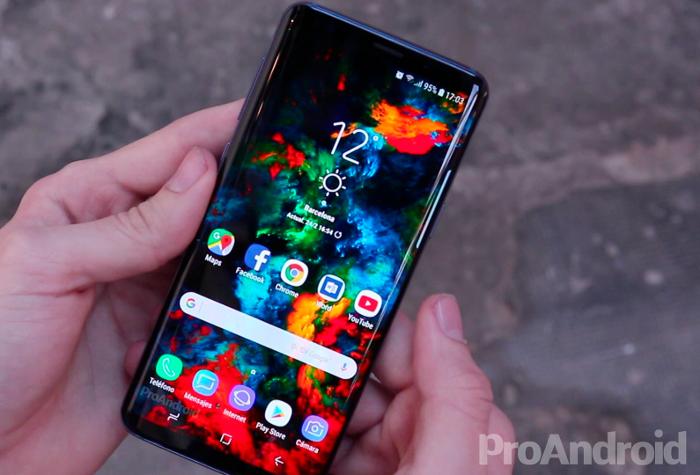 Samsung Galaxy S9 y S9+ ya son oficiales, conoce todas sus novedades