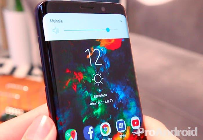4 motivos por los que comprar el Samsung Galaxy S9